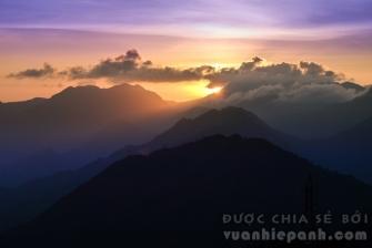 Khai thác nguồn sáng trong nhiếp ảnh