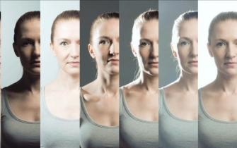 Ảnh hưởng của nguồn sáng khi chụp ảnh chân dung tại studio