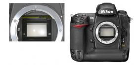 Nhiếp ảnh cùng máy ảnh DSLR Nikon - Thật đơn giản !