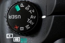 Nắm vững cách sử dụng máy ảnh số thông qua các chế độ chụp