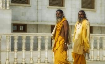 Những bức ảnh xuất thần của nhiếp ảnh gia Trey Ratcliff
