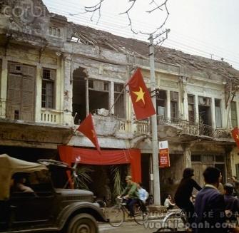 100 năm miền Bắc Việt Nam qua ảnh