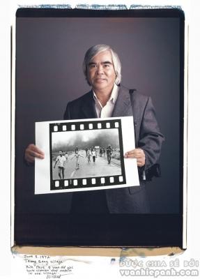 Những bức ảnh nổi tiếng cùng tác giả