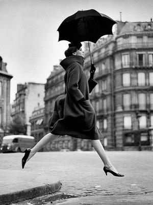 Lịch sử 100 năm của nghệ thuật nhiếp ảnh thời trang