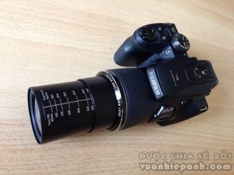 5 máy ảnh siêu zoom cho dân phượt