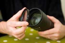Những hư hỏng thường gặp và cách bảo quản máy ảnh