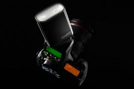 Cách chụp ảnh với đèn flash