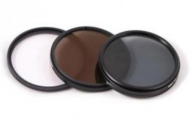 Filter kính lọc phân loại và tác dụng