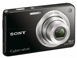 Phân biệt các dòng máy ảnh Sony Cyber-shot