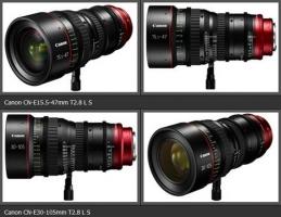 Tìm hiểu về các loại ống kính máy ảnh Canon