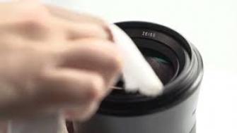 Tác dụng của những lớp tráng phủ trong ống kính