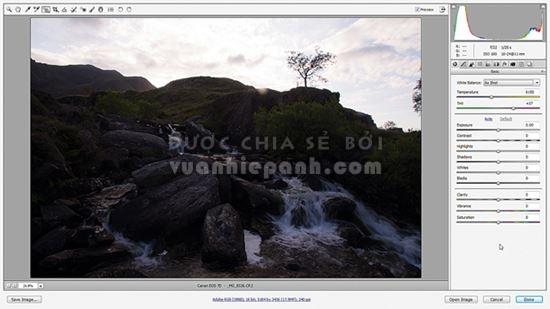 vuanhiepanh.com lỗi chụp phong cảnh