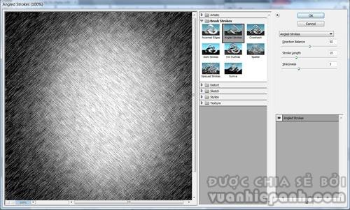 Nghịch ảnh chân dung với kênh Channels