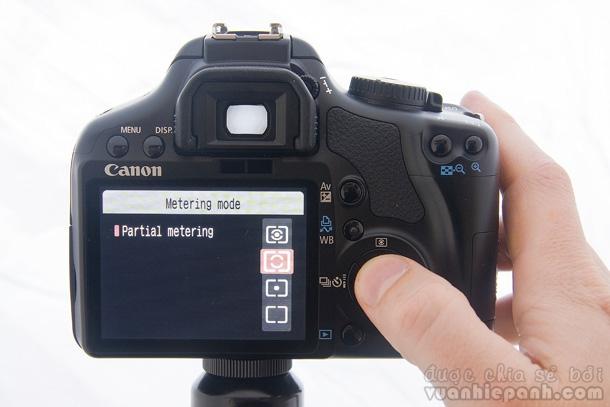 6 lỗi thiết lập máy ảnh chụp chân dung
