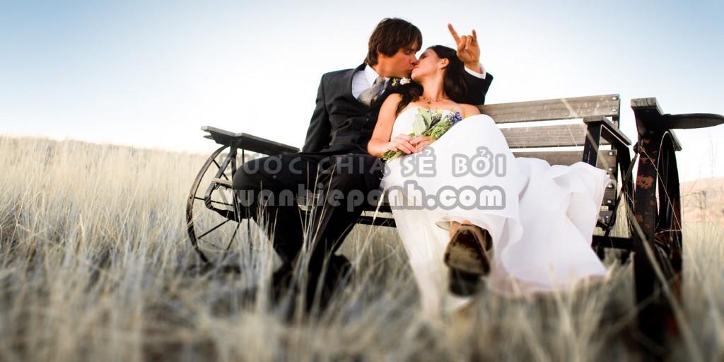 Kinh nghiệm chụp ảnh cưới ở nước ngoài