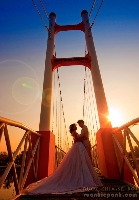Sunshine Pre-Wedding Photography