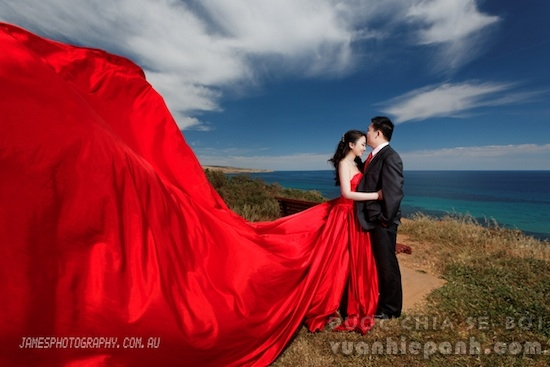Pre Wedding Sellicks Beach