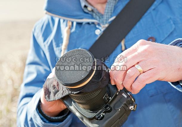 10 điều để trở thành nhiếp ảnh gia chân chính