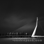 Silence-and-Light-Erasmus-Bridge-Large