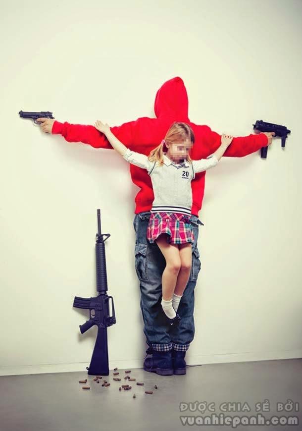 Nhiếp ảnh bảo vệ trẻ em