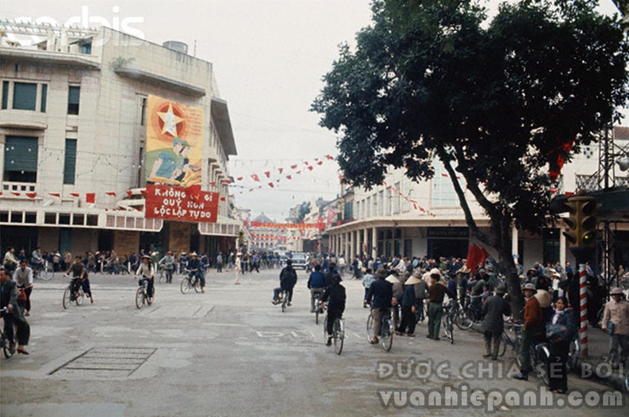Hà Nội, 18/03/1973
