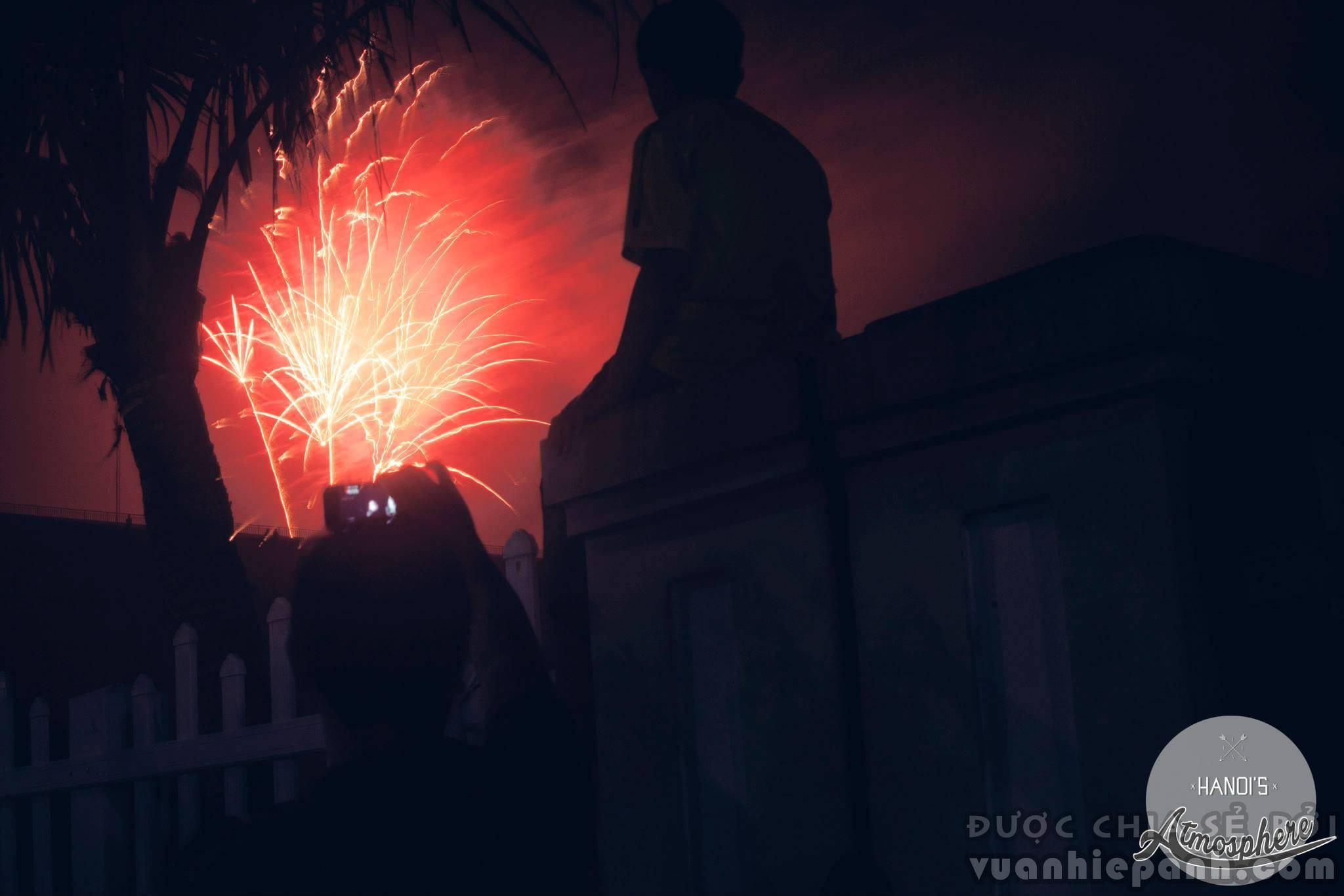 Giải phóng Thủ Đô 10/10/2014