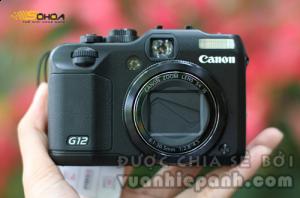 Kéo dài tuổi thọ pin cho máy ảnh compact