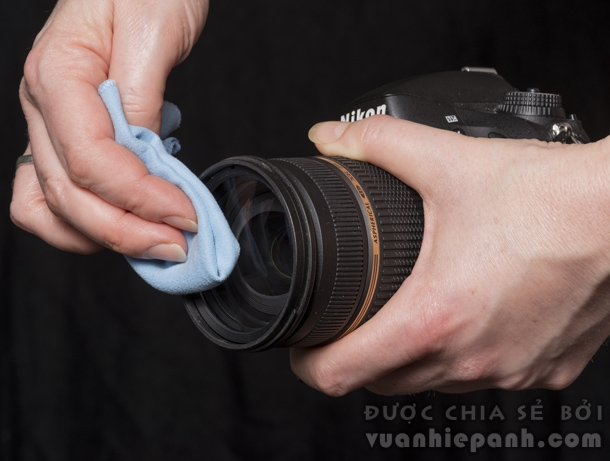 5 bước 'làm mới' giúp camera 'khỏe' hơn