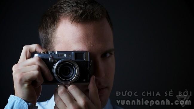 Những điều bạn cần biết trước khi chọn mua máy ảnh (Phần cuối)