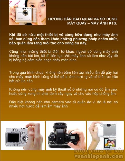 máy ảnh số