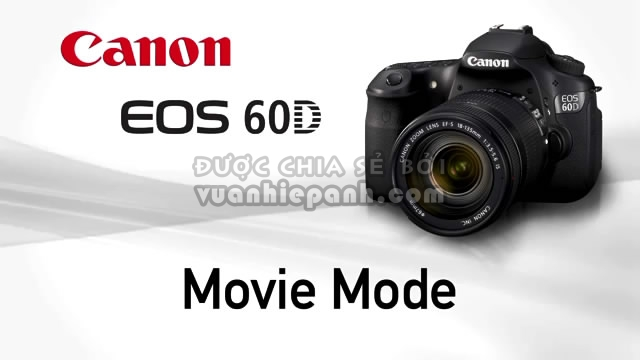Canon 60d movie mode iso : Twilight breaking dawn part 2